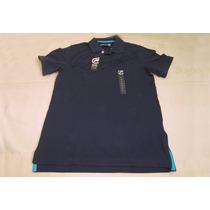Camiseta Tipo Polo Para Hombre Marca Marc Ecko Talla S