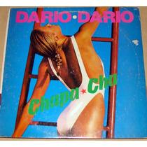 Dario Dario Chapa Cha Lp Argentino