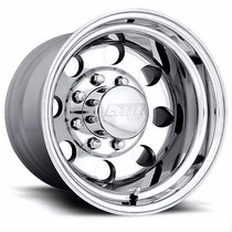 4 Rines 16x8 8/165 Chevrolet Heavy Duty Ford