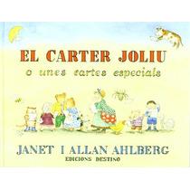El Carter Joliu (imatges En Moviment); Janet Ah Envío Gratis