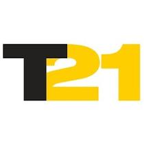 Impresora T21-t20 Para Reparar