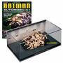 1/43 Auto Batimovil 81 Tumbler Batman Begins Tanque Dakar Dc