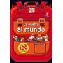 Vuelta Al Mundo, La Varias Edebe; Obra Colectiv Envío Gratis