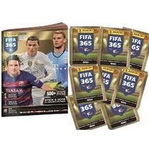 Figuritas Fifa 365 Solo Venta En Paysandú.