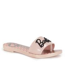 Tamanco Infantil Grendene Barbie Lace - 23 Ao 34 - Rosa