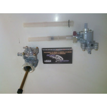 Torneira De Combustível Honda Cbr450-600f-900-cb500 -hornet