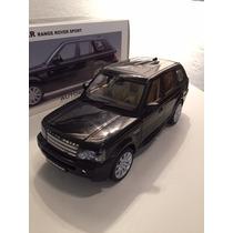 Range Rover Sport Auto A Escala De Colección