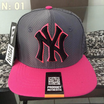 Bonés Aba Reta Rip, Curl, Fixa, Yankees New York