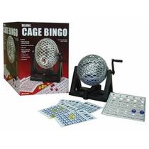 Juego De Mesa Bingo De Kreisel Con Dispensador Platico
