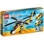 Lego Creator 3 Em 1 - Veículos Amarelos De Competição 31023