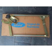 Maquina Vidro Original Manual Lado Esquerdo Escort 87 A 92