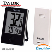 Termometro Inalambrico Taylor 1730