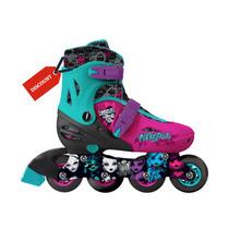 Patines Monster High Roller Skates Niña 2016 Oferta