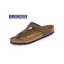 Birkenstock Gizeh Sandalias Originais Modelo Varias Cores