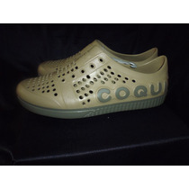 Zapatos Cholas Tipo Cross Coqui Original Caballero Talla 44
