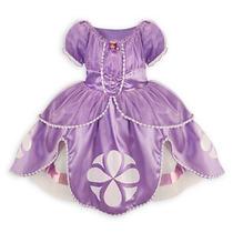 Alquiler Vestido Frozen, Rapunzel, Princesa Sofia, Cenicient