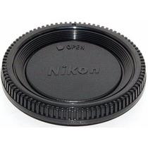 Tampa Original Corpo Nikon D5500 D5300 D5200 D5100 D5000