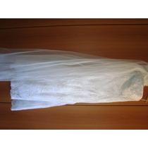 Vestido De Noiva Sereia Todo Bordado