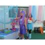 Spa Tematico Frozen Violetta,one Direction Equestria, Peppa