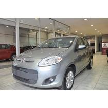 Fiat Nuevo Palio Attractive 1.4 Nj
