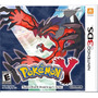 °° Pokemon Y Para 3ds °° En Bnkshop<br><strong class='ch-price reputation-tooltip-price'>$ 999<sup>00</sup></strong>