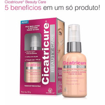 Beauty Care Para Rugas E Linhas De Expressão Cicatricure 50g