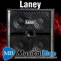 Laney Nexus Nx410 - Bafle De Bajo 800w