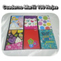 Cuadernos Escolar Marfil 100 Hojas