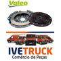 Kit De Embreagem Iveco Daily 35s14 Euro 5 / Euro 3