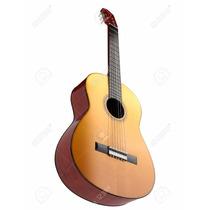 Guitarra Clasica Valero - Nueva