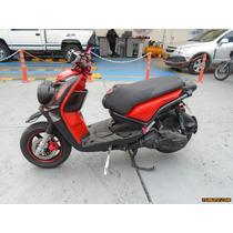 Yamaha Bws 2 126 Cc - 250 Cc