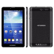 Tablet Hyundai Hdt-7427g 8gb 2 Chip 3g Wifi Funçao Telefone