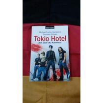 Tokio Hotel - So Laut Du Kannst - Libro 2006