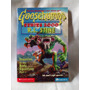 Goosebumps R. L. Stine Invasion Of The Body Squeezers Part 1