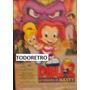 Afiche De Cine Dibu 2 Con Mauricio Dayub Año 1998