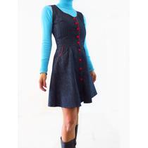 Vestido Jumper - Diseño Independiente