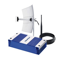 Rp2670 Repetidor Sinal Só P/ Dados 4g 2600mhz 70db Antena 25