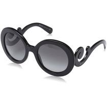 Gafas De Sol Prada Prada 27n-lente Negro Marco Negro