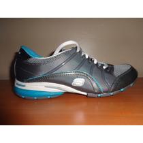 Zapatos Deportivos Skeachers Dama Nuevos Memory Foam Origina