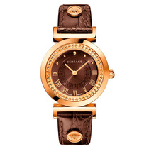 Reloj Versace Vanity Cafe Ghiberti