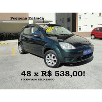 Fiesta 2004 48 X R$ 538,00 C/ Pequena Entrada De 1.000!