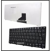 Teclado Para Netbook Acer Aspire One 722 -bz893 Ao722-bz893