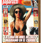 Revista Paparazzi Ene 2016 Laly Esposito Mariano Martinez