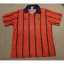 Camiseta De Escocia Marca Umbro, Talle L
