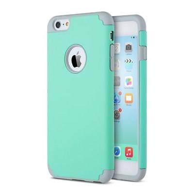Fundas de gel de silicona de goma dura para iphone 6 6 plus en mercado libre - Fundas iphone silicona ...