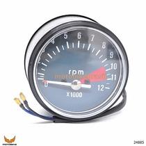 Conta Giro Tacômetro Cg 125 1977 A 1978 24885