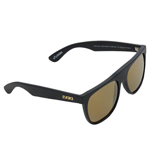 315186e6a Óculos Evoke Haze Matte Preto - R$ 455,00 em Mercado Livre