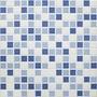 Ceramica Scop Aqua Mix Blue 33x33 2da Serna Materiales