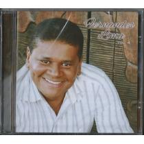 Cd Fernandes Lima - Vol 4 [original]