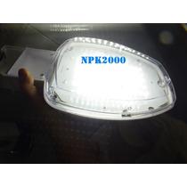 Luminario Lampara Led Automatica 120v 30w 3000l 5000k